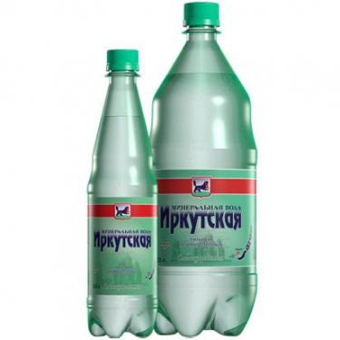 Иркутская» минеральная вода - Провинция